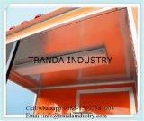 2015 heiße Verkaufs-beste Qualitätsnahrungsmittelkarre für Austrlia Standardfood Karre für Verkaufs-Nahrungsmittelkarre für USA Standard