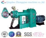 Máquina expulsando de borracha da extrusora de borracha Straining de borracha do filtro da máquina