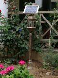 Im Freien angeschaltenes Moskito-abstoßendes Solarlicht für Yard