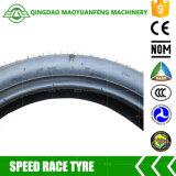 120/70-17 neumáticos de la motocicleta del descuento de la marca de fábrica de China para la venta