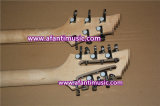 Mahagonikarosserien-/Ahornholz-Stutzen/Afanti elektrische Gitarre (AESP-77)