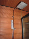 경량 샌드위치 위원회 콘테이너 집 Villadom Plm-397