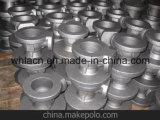 Подгонянный клапан машинного оборудования отливки нержавеющей стали (промышленный)