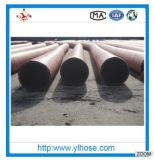 Constructeur professionnel de la Chine de boyau de grand diamètre d'aspiration de boyau de l'eau