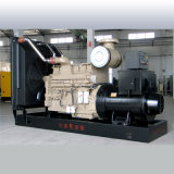 AC Three Phase 250kw 313kVA Cummins Diesel Generator