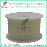 在庫42カラー1kg印刷のための白いスプールPLA 3Dプリンターフィラメント