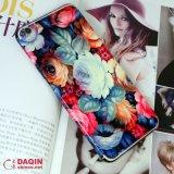 Pelle del telefono mobile di Daqin 2016 che fa macchina per il caso Huawei/iPhone7