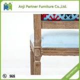 新しい背部デザイン安い食堂の家具の椅子(ジョイス)