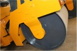 Junma 진동하는 쓰레기 압축 분쇄기 3 톤 소형 도로 롤러 공장 (YZC3)