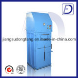 Vertical and Extruding Recycling Machine for Cotton Cardboard Plastic Corncob