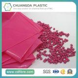 Kleurrijke die pp Masterbatch in de Chemische Verpakking van Producten wordt gebruikt