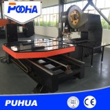 Máquina de perfuração do CNC da qualidade com certificado do Ce