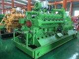 Vergunning van de Motor van Ce de ISO Goedgekeurde Cummins van de Lage Prijs van de Reeks van de Generator van het biogas 300-1000kw