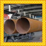 大口径の炭素鋼の管