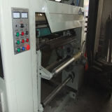 8 color Rotogravure Printing Machine para Plastic Film