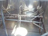 Цистерна с водой нержавеющей стали для хранения питьевой воды