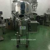 Máquina de Vacío Emulsionante Mezclador con Homogeneizador Bottom