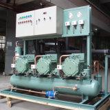 良質の冷蔵室のための空気によって冷却される圧縮機の単位