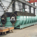 Sale quente Mineral Processing Spiral Classifier com Isob