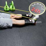 Ungiftige Tragen-Beständige hohe Auswirkung-Gymnastik-Matte
