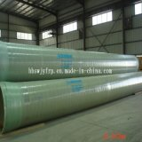 Fornitore del tubo di specifica GRP del tubo di prezzi GRP del tubo di GRP