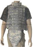 軍のMolle完全なProtectinの防護着のベスト
