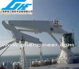 300kn에 30. M 너클 붐 바다 기중기 (GHEC-KB001)
