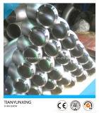 accessori senza giunte del tubo dell'acciaio inossidabile del gomito di 90deg LR Wp304
