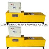 Separatore magnetico della polvere asciutta automatica per ceramica, prodotto chimico, alimento