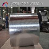 Катушка Gi основная горячая окунутая гальванизированная стальная