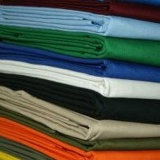 Tela del uniforme del algodón/Polyester/Tc/Twill/Dyed/
