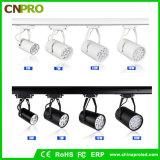 18W luz de teto de Downlight do projector do diodo emissor de luz Tracklight