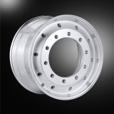 алюминиевое колесо 22.5X7.5 снабжает ободком 22.5X11.75