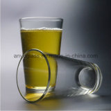 명확한 차 찻잔 또는 유리 주스 유리제 컵 또는 유리 맥주잔 도매
