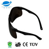 Изумлённый взгляд Glasses Approved Plastic Safety Products Eye CE для Welding