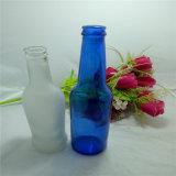 Бутылки горячего сбывания ясные и цветастые пива стеклянные