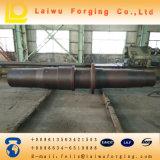 Eje impulsor de la forja pesada de la fábrica grande con ISO9001