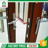 Porta de alumínio da entrada luxuosa (WJ-Alu-D001)