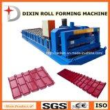 Dxは機械を形作る屋根ふきシートロールに電流を通した