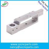 Peças fazendo à máquina com tratamento de superfície, peças da precisão do CNC de precisão do CNC