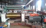 熱い販売2のロールスロイスの標準的な混合機が付いているゴム製混合の製造所またはゴム製造所かゴム2ロールミキサー