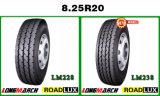 늑골 제조자 8.25r16 가져오기 중국 상품 트럭 타이어