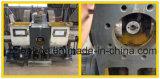 De goede Machine van de Briket van de Zuiger van de Reputatie ISO Houten