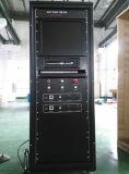 ASTM D2843 Baumaterial-Rauch-Dichte-Ausgangs-Zeichen-Prüfvorrichtung