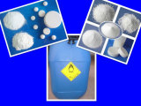 90% Trichloroisocyanuric 산성 분말 입자식 정제 TCCA