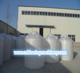 China fêz a máquina de molde do sopro do tanque de água 3000L