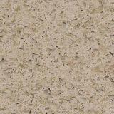 Сляб камня кварца цвета 3200*1650mm гранита фантазии Kf-226 проектированный строительным материалом