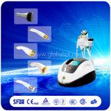Serrage portatif multifonctionnel de peau de cavitation de 5 systèmes