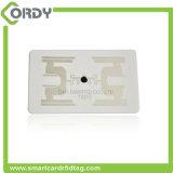 Etiqueta anti de cerámica del metal RFID de la frecuencia ultraelevada de la venta al por mayor directa de la fábrica