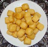 Faire frire la machine avec la friteuse profonde pour faire frire la nourriture/machine faisante frire automatique pour le soja produit Tszd-60